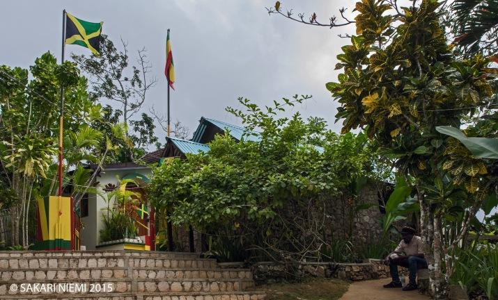 JM_150303 Jamaika_0218 Bob Marleyn mausoleumi ja synnyintalo 9 M