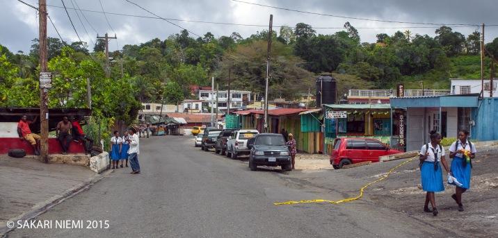 JM_150303 Jamaika_0343 Browns Town St Annen kukkuloilla