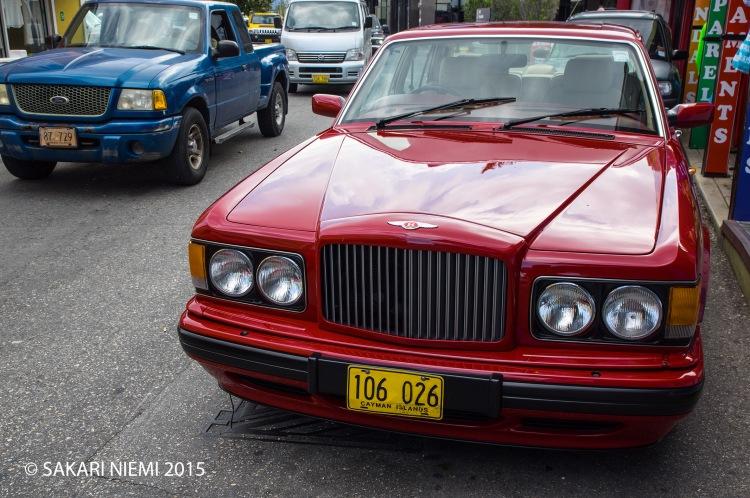 KY_150302 Caymansaaret_0261 Bentley George Townissa