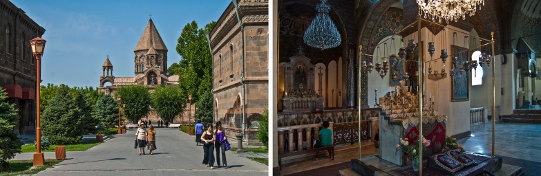 AM_090909 203 Armenia Echmiatsinin katedraali