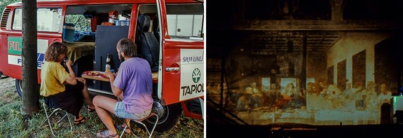 IT052737 Italia Camping International Como-Brecciassa 1989