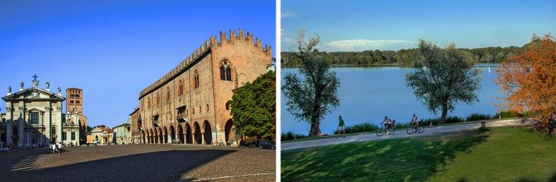 IT_130813 Italia_0216 Mantovan Duomo ja Palazzo Ducale Lombardia