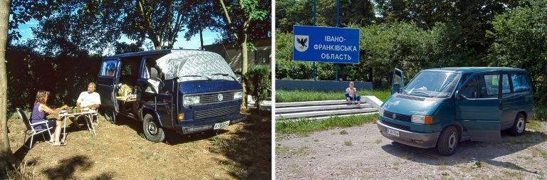 FR451501 Ranska Camping du Gardian Provencessa 2001