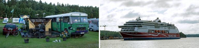 SE_150722 Ruotsi_0005 Södertäljen Camping Farstanäs