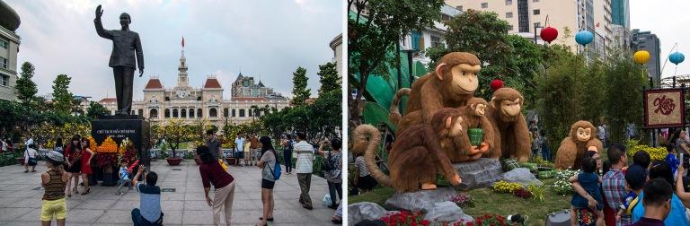 VN_160206 Vietnam_0185 Ho Chi Minh ja Saigonin entinen kaupungin