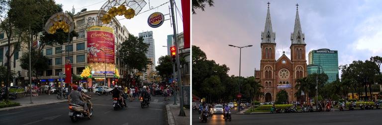 VN_160206 Vietnam_0228 HCMC Saigonin Dong Khoi-katu