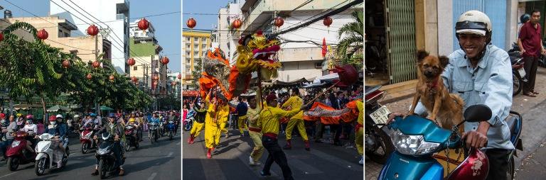 VN_160208 Vietnam_0275 Ho Chi Minhin Cholonin uudenvuodenpäivä