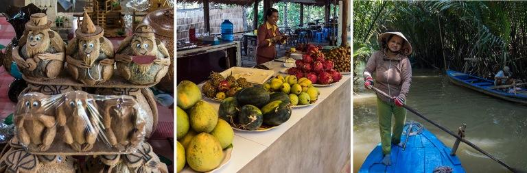 VN_160208 Vietnam_0750 Kookostuotteita Ben Tressä Etelä-Vietna