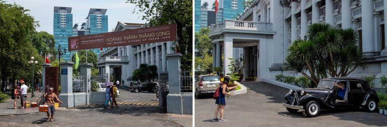 VN_160209 Vietnam_0016 Ho Chi Minh City Museum