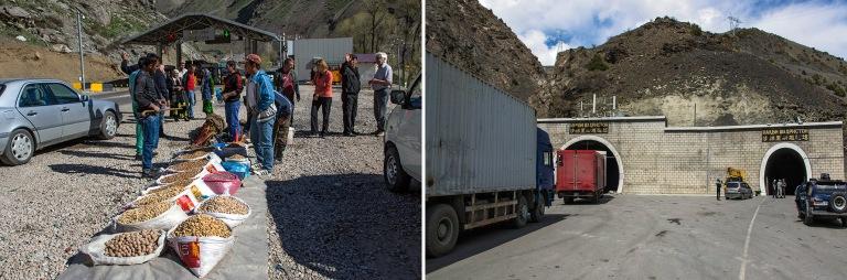 TJ_160426 Tadžikistan_0092 Meikhuran tunneli Sughdin provinssis