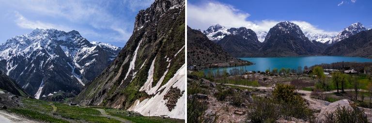 TJ_160426 Tadžikistan_0123 Läntisen Pamirin Fan-vuoristoa