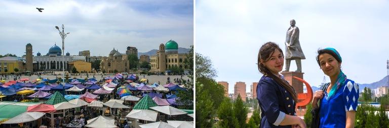 TJ_160428 Tadžikistan_0422 Hudžandin Kamoli Hudzhandin aukio