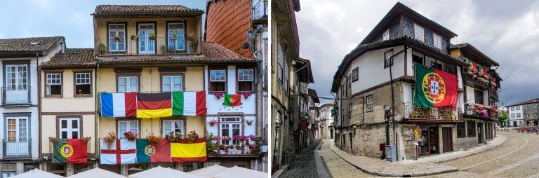 PT_160615 Portugali_0047 Guimarãesin Praca da Oliveira Região