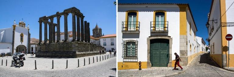 PT_160618 Portugali_0100 Évoran roomalainen temppeli keskiaikai