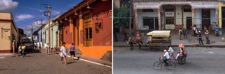 CU253636 Kuuba Camagüeyn Plaza San Juan de Dios