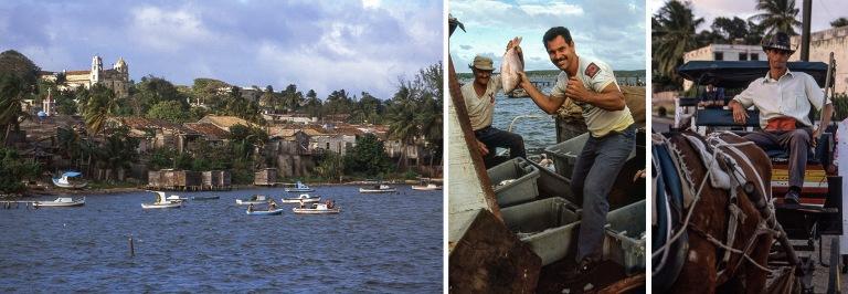 CU254527 Kuuba Nuevitas Camagüeyn provinssissa