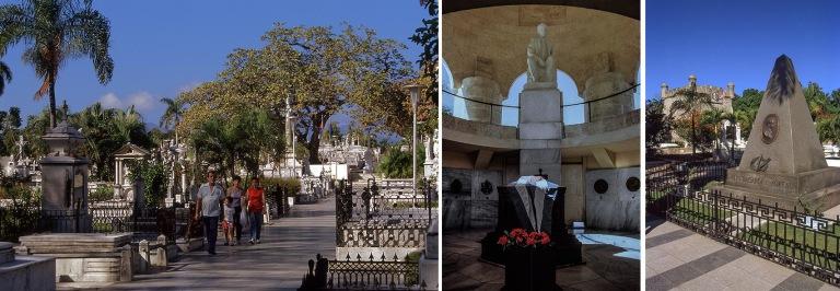 CU255137 Kuuba Santiago de Cuban Cementerio Santa Ifigenia