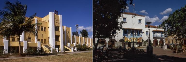 CU255307 Kuuba Moncadan kasarmi Santiago de Cubassa