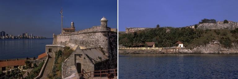 CU256316 Kuuba Havannan El Morro-linnoitus