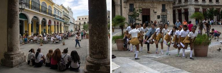 CU_161102 Kuuba_0312 Havannan Plaza Vieja