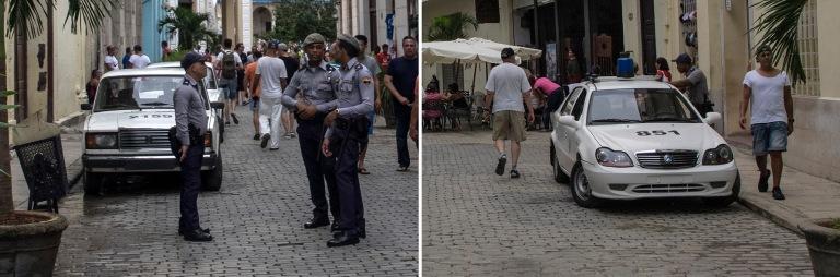 CU_161102 Kuuba_0329 Havannan vanhan kaupungin Calle Mercaderes