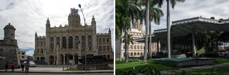 CU_161103 Kuuba_0195 Havannan Vallankumousmuseo entisessä Presi