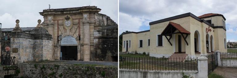 CU_161104 Kuuba_0032 Havannan Castillo de San Carlos de la Caba