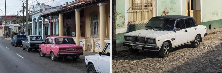 CU_161105 Kuuba_0179 Ladat ja Mosse Pinar del Rion Calle Jose Ma