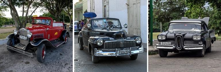 CU_161110 Kuuba_0215 Ford A-malli 1930 Santa Clarassa Villa Clar