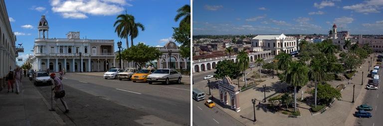 CU_161108 Kuuba_0197 Cienfuegosin Palacio Ferrer - Casa Provinci