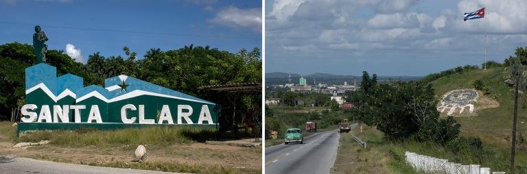 CU_161110 Kuuba_0200 Santa Claran Che Guevara-kyltti