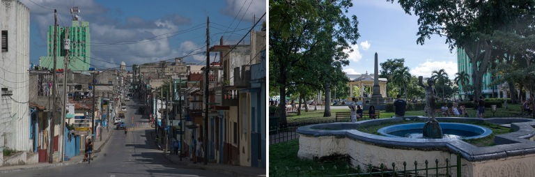CU_161110 Kuuba_0277 Santa Claran Calle Rafael Tristá
