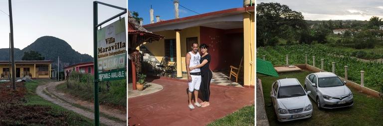 CU_161105 Kuuba_0264 Villa Maravilla Viñalesissa Pinar del Rion