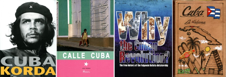 Cuba by Korda+Calle Cuba+Why the Cuban Revolution+Cuban La Habana