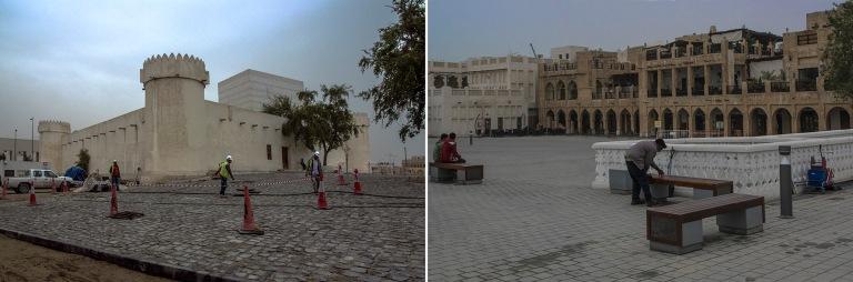 QA_170213 Qatar_0017 Dohan Al Khoot Fort (Dohan Fort)