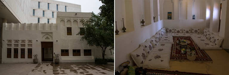 QA_170213 Qatar_0039 Dohan Msheireb Museums_Radwani House