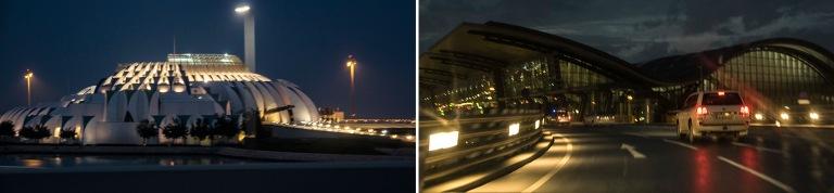 QA_170213 Qatar_0355 Emiirin yksityislentokenttä Dohassa