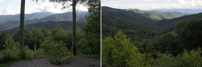 US_170634 Yhdysvallat_0221 Great Smoky Mountainsin kansallispuis