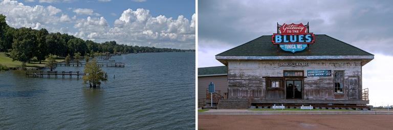 US_170629 Yhdysvallat_0191 Lake Chicot Arkansasin Lake Villagess