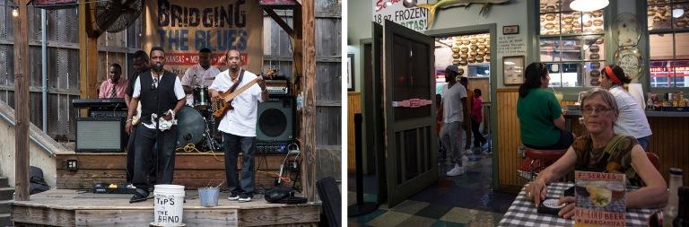 US_170630 Yhdysvallat_0513 Bluesia Memphisin Beale Streetillä T