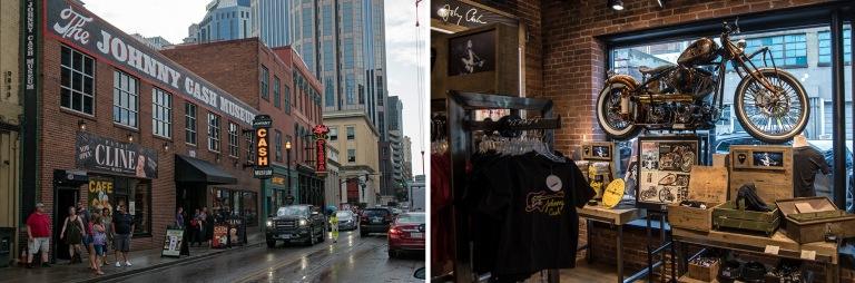 US_170702 Yhdysvallat_0463 Nashvillen Johnny Cash Museum Tenness