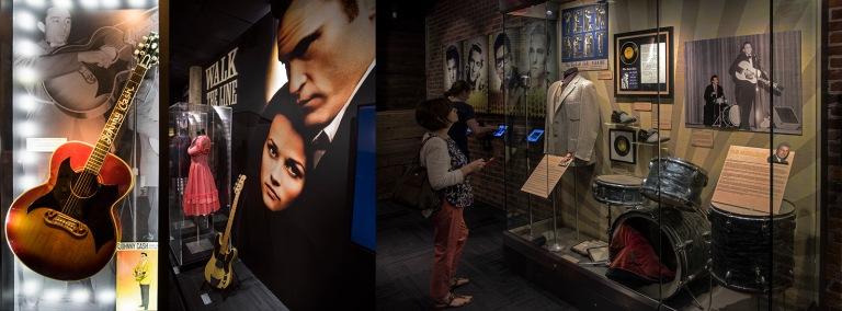 US_170702 Yhdysvallat_0481 Nashvillen Johnny Cash Museum Tenness