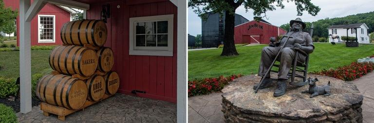 US_170703 Yhdysvallat_0251 Jim Beam American Stillhouse Clermont