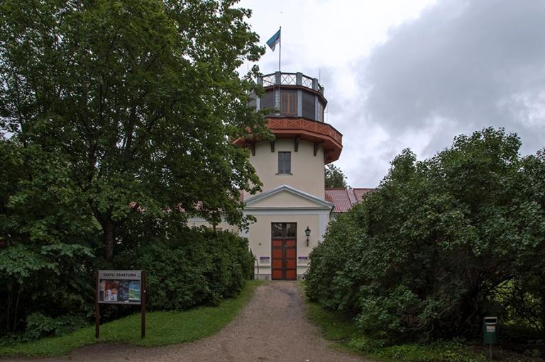 EE_170823 Viro_0053 Tarton vanha tähtitorni