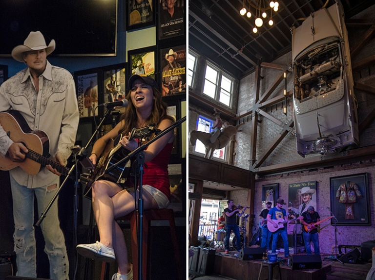 US_170702 Yhdysvallat_0240 Nashvillen AJ's Good Time Bar (yläke