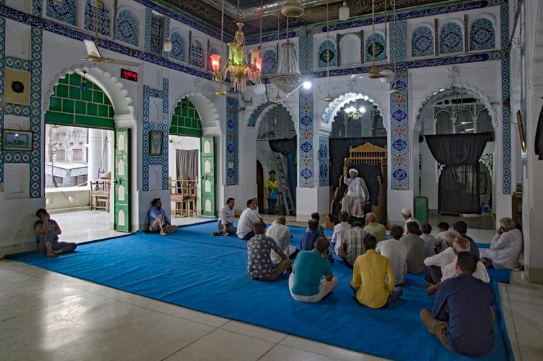 BD_180319 Bangladesh_0173 Dhakan Hoseni Dalan (shiiamoskeija)