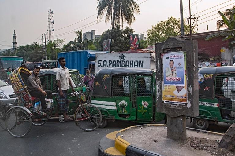BD_180319 Bangladesh_0239 Dhakan ruuhkaa