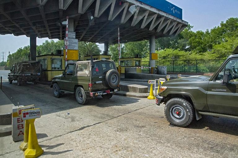 BD_180320 Bangladesh_0222 Bangabandhun sillan maksukopit Jamunaj