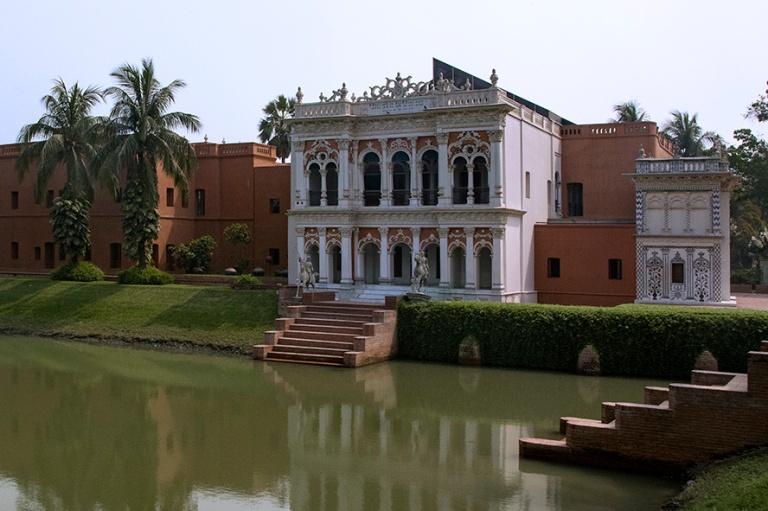 BD_180323 Bangladesh_0075 Sonargaonin Sardar Bari -palatsi