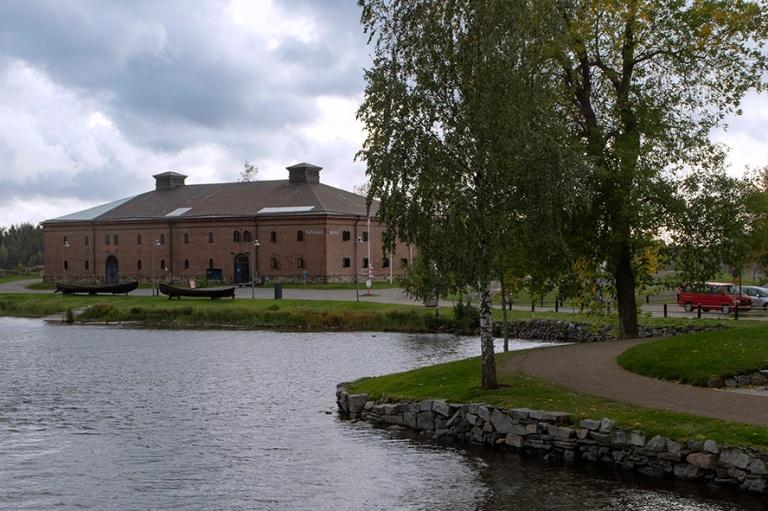 FI_180922 Suomi_0270 Savonlinnan maakuntamuseo Riihisaari